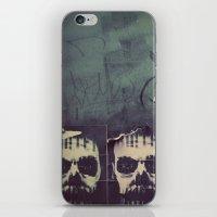 myst iPhone & iPod Skin