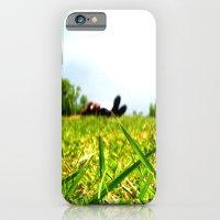 Ines iPhone 6 Slim Case
