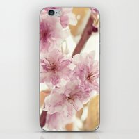 Efflorescence iPhone & iPod Skin