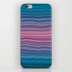 Sediment iPhone & iPod Skin