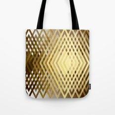 CUBIC DELAY Tote Bag