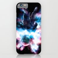 iPhone Cases featuring Drop by nicebleed