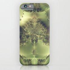 Metallic Curtain iPhone 6s Slim Case