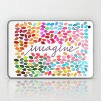 Imagine [Collaboration W… Laptop & iPad Skin