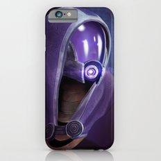 Mass Effect: Tali'Zorah vas Normandy iPhone 6 Slim Case