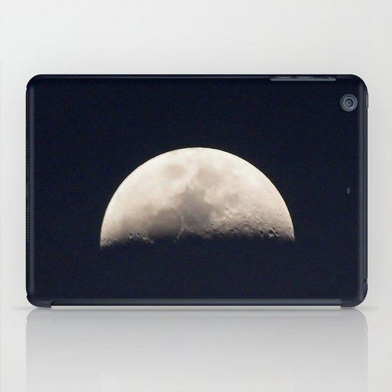 Halfway There iPad Case