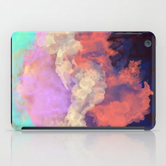 Into The Sun iPad Case