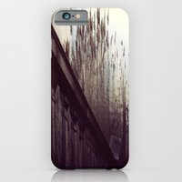 iPhone & iPod Case featuring Month by The Lake by MaraMa