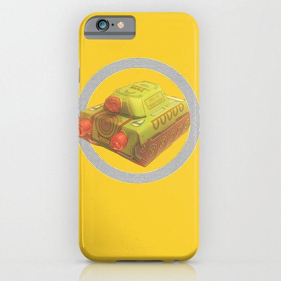 TANKE iPhone & iPod Case