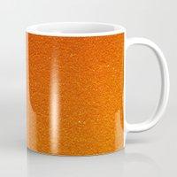 Burning Sunrise Mug
