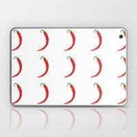 chili pepper Laptop & iPad Skin