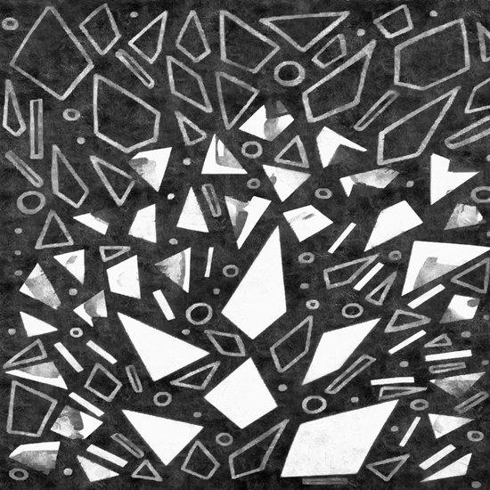 Geometrics II Art Print