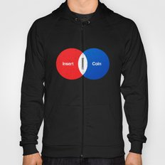 Vend Diagram Hoody