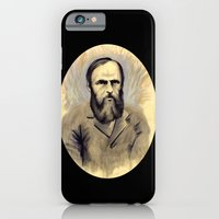 iPhone & iPod Case featuring Достое́вский by Zombie Rust