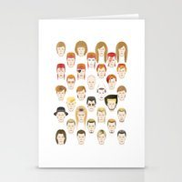 Changes Stationery Cards
