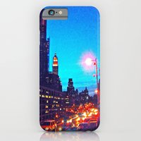 iPhone & iPod Case featuring Blue Skies by Kelsey Pohlmann