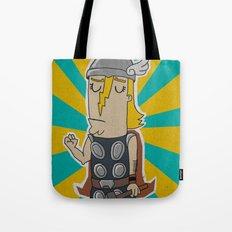 004_thor Tote Bag