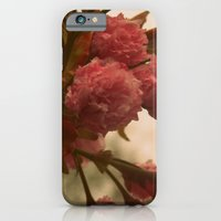 iPhone & iPod Case featuring Spring Flowers by Riley Gallagher