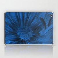Midnight Blues Laptop & iPad Skin