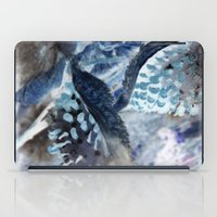 Milkweed iPad Case