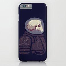 Spaceknight Skully Slim Case iPhone 6s