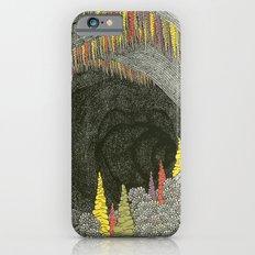 Color Cave iPhone 6s Slim Case