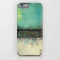 iPhone & iPod Case featuring Other side by Liz Moran