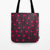 Cupid Tote Bag