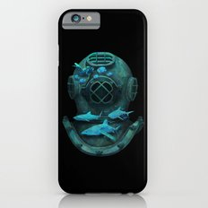 Deep Diving iPhone 6s Slim Case