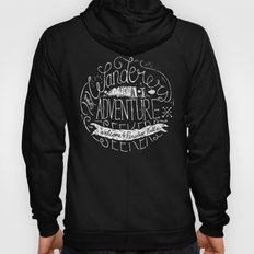 Adventure Is Out There! Hoody