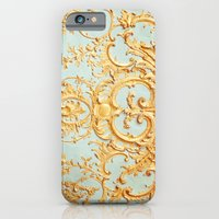 iPhone & iPod Case featuring Folie by Eye Poetry