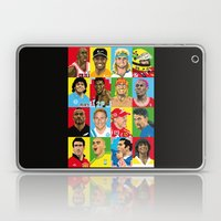 Select Your Athlete Laptop & iPad Skin