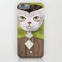 Mr. Jones iPhone 6 Slim Case