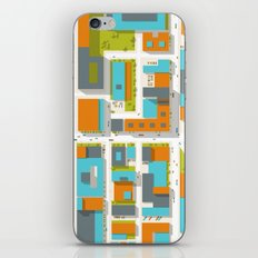 Ground #05 iPhone & iPod Skin