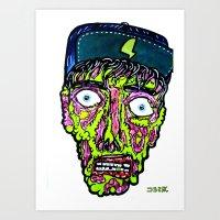 elp Art Print
