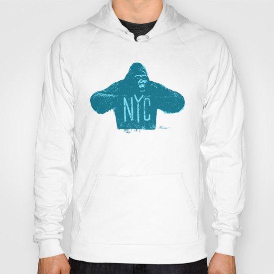 Gorilla NYC Hoody