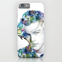 Young Leonardo DiCaprio  iPhone 6 Slim Case