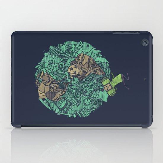 Prince Atlas iPad Case