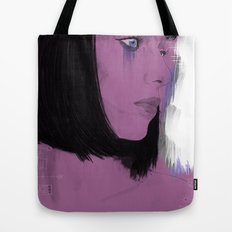 Striking Distance Tote Bag