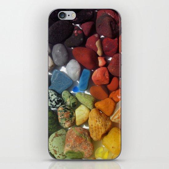 Summers at Lake Michigan iPhone & iPod Skin