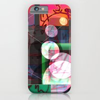 iPhone & iPod Case featuring Barchala by Larcole