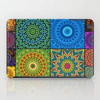 Mandala Madness iPad Case