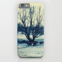 Winter  - JUSTART © iPhone 6 Slim Case