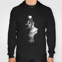 Carnival Bear Time Trave… Hoody