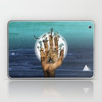 Stargate Laptop & iPad Skin