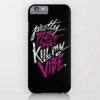 Pretty PLZ Don't Kill My… iPhone 6 Slim Case