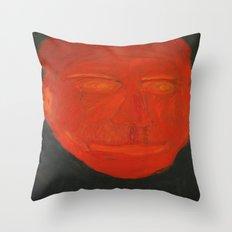 Guantanamo Throw Pillow