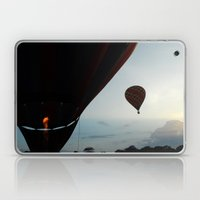 Morning Sail Laptop & iPad Skin