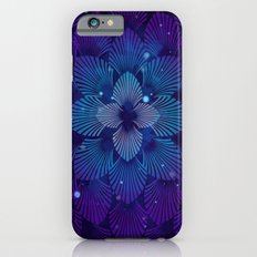 Variations on a Feather III - Raven Wing Deconstructed Slim Case iPhone 6s