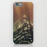 Misty Tower iPhone 6 Slim Case